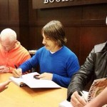 fandemonium-book-signing-november-2014-LA-The-Grove-RHCP-3