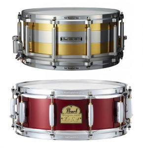 pearl-chad-smith-new-limited-edtion-snare-drums