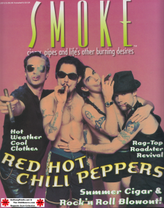 smoke-summer-1996-rhcp-cover