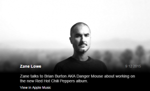 zane-lowe-interview-danger-mouse-rhcp-new-album