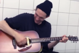 josh-klinghoffer-losing-my-religion