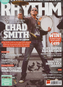 rhythm-september-2016-rhcp-chad-smith-cover