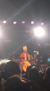 kroq-halloween-ball-rhcp-chad-smith-bishop