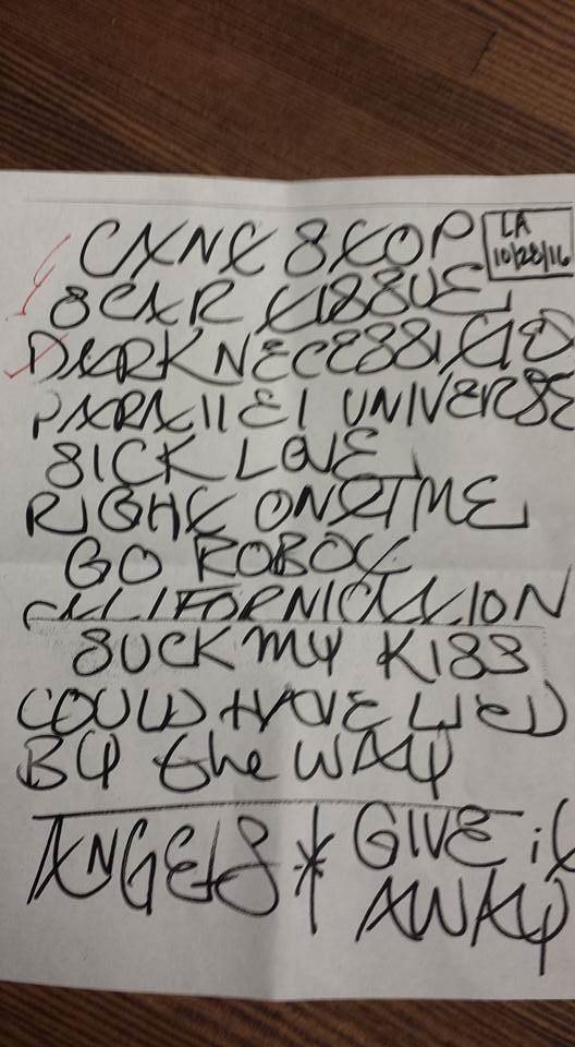 kroq-halloween-ball-rhcp-set-list
