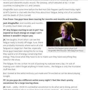 klinghoffer-winnipeg-free-press-interview