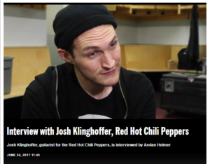 josh-klinghoffer-interview-with-Aedan-Helmer